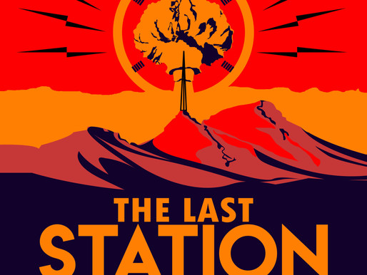 The Last Radio Station After the Apocalypse Sends a Broadcast of Hope at the End of the World