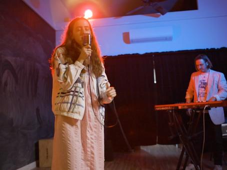 Meet Musician Ocean Pleasant: Interview & Performances from Our Secret Show Series