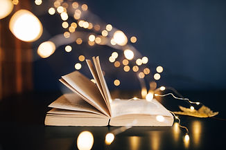 kaboompics_Book, fairy lights.jpg