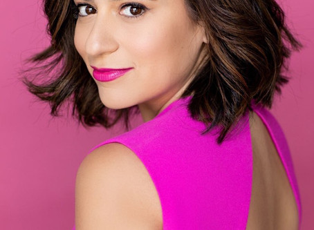 Podcast #6: Actress Carolina Bonetti on Building an Acting Career in Los Angeles