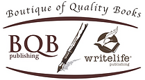 Boutique of Quality Books BQB, publishers of Heart Tide Series