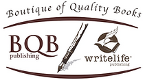 BQB Boutique of Quality Books, publisher of The Heart Tide Series