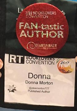 RT Booklovers Convention