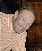 My beloved late husband, John Morton