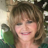 Author Donna Gentry Morton