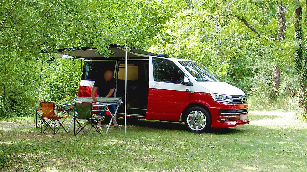 Your Camper Van