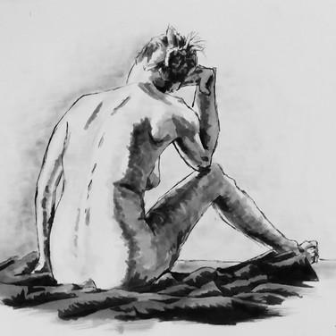 Sketchbook_Art_drawing_Evelyn_Hernandez_