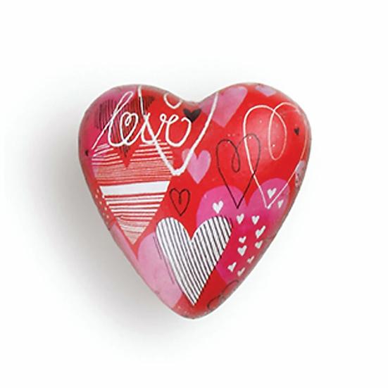 LOVE ART HEART TOKEN