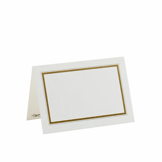 GOLDEN RULE PLACE CARDS