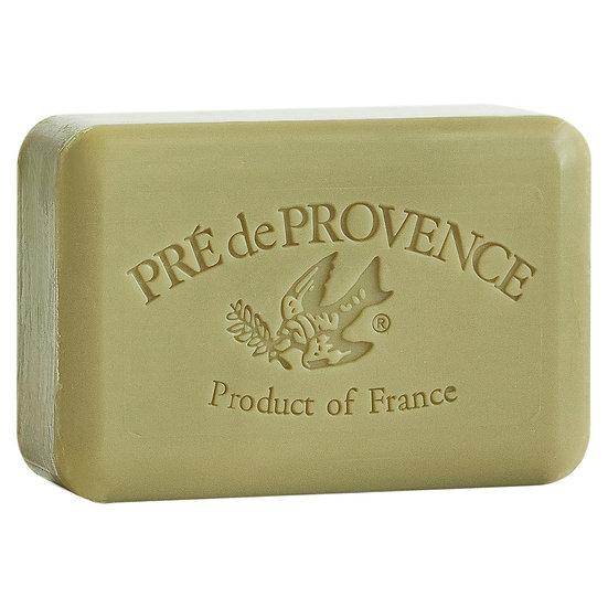 PRÉ DE PROVENCE GREEN TEA SOAP - LARGE (250G)