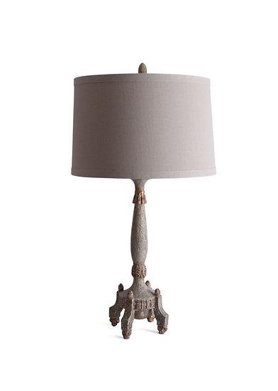 SWEDISH CANDLE LAMP