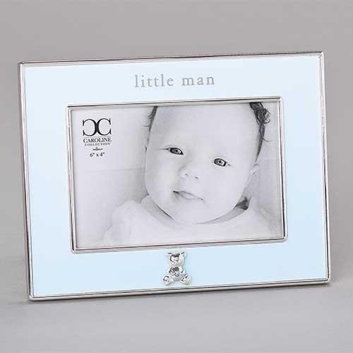LITTLE MAN FRAME, 4X6