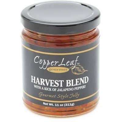 HARVEST BLEND PEPPER JELLY