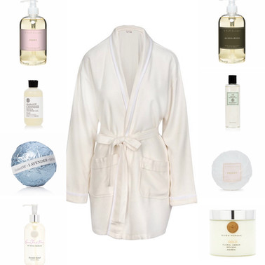 Body & Spa Collection