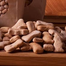 CHICKEN BOW-WOW DOG TREATS
