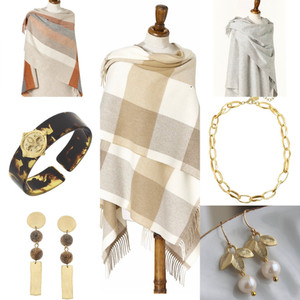 Jewelry, Clothing & Accessories Collection