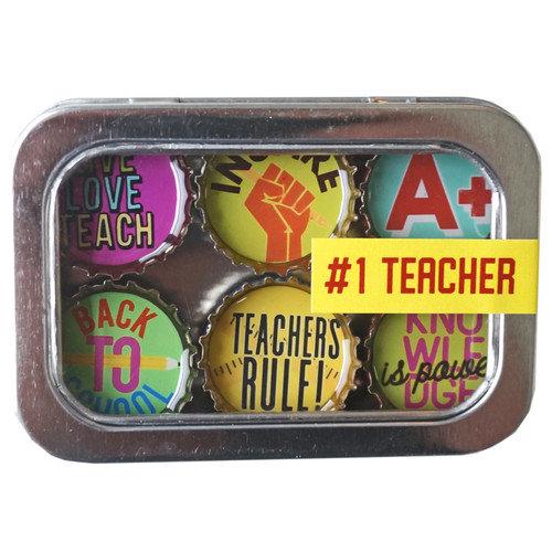 THEMED MAGNETS - TEACHER