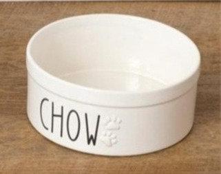 CHOW DOG BOWL