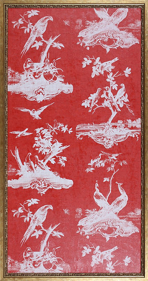 TOILE RED