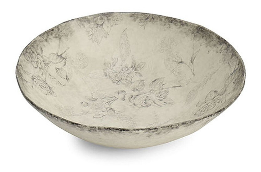 ARTE ITALICA GIULIETTA SERVING BOWL