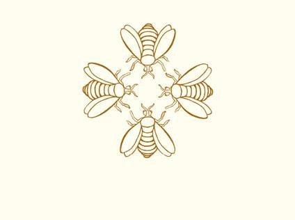 BEE QUARTET LONG PAD
