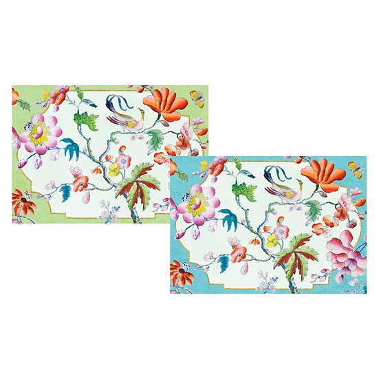 SUMMER PALACE ASSORTED BOXED NOTE CARD SETS