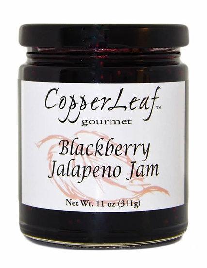 BLACKBERRY JALAPENO JAM