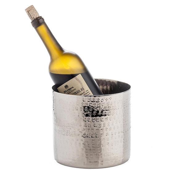 NICKEL WINE COOLER / ICE BUCKET