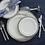 Thumbnail: ARTE ITALICA TUSCAN SALAD/DESSERT PLATE