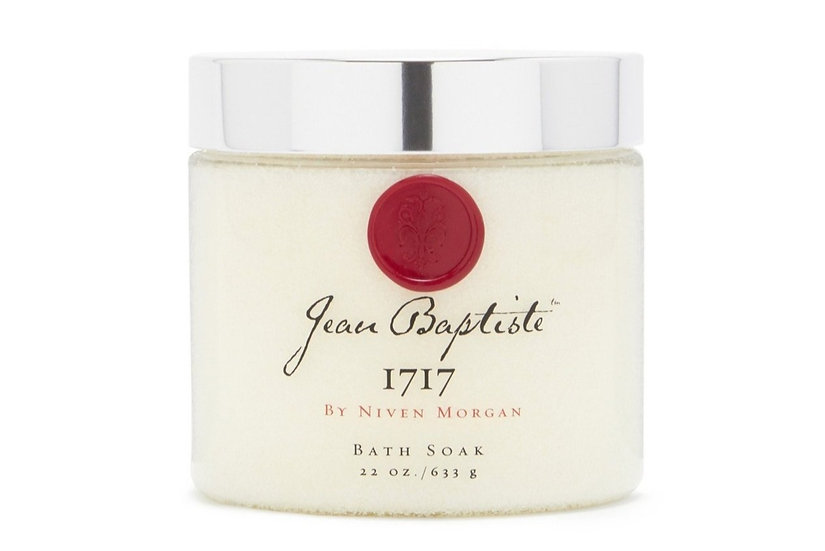 JEAN BAPTISTE 1717 BATH SOAK