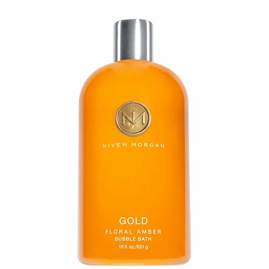 GOLD BUBBLE BATH
