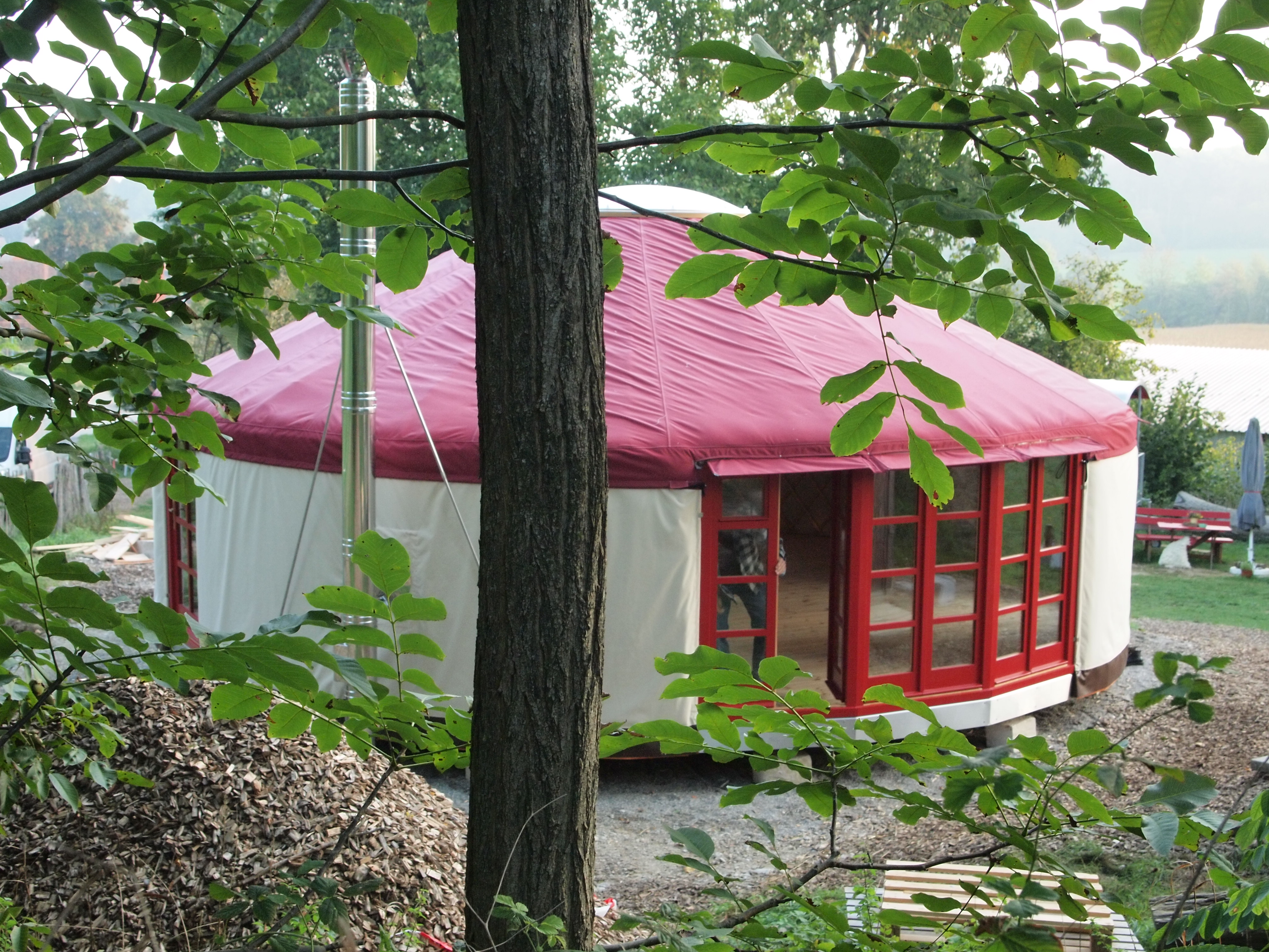 Waldkindergarten Buggingen
