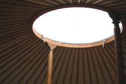 Skylight 200cm