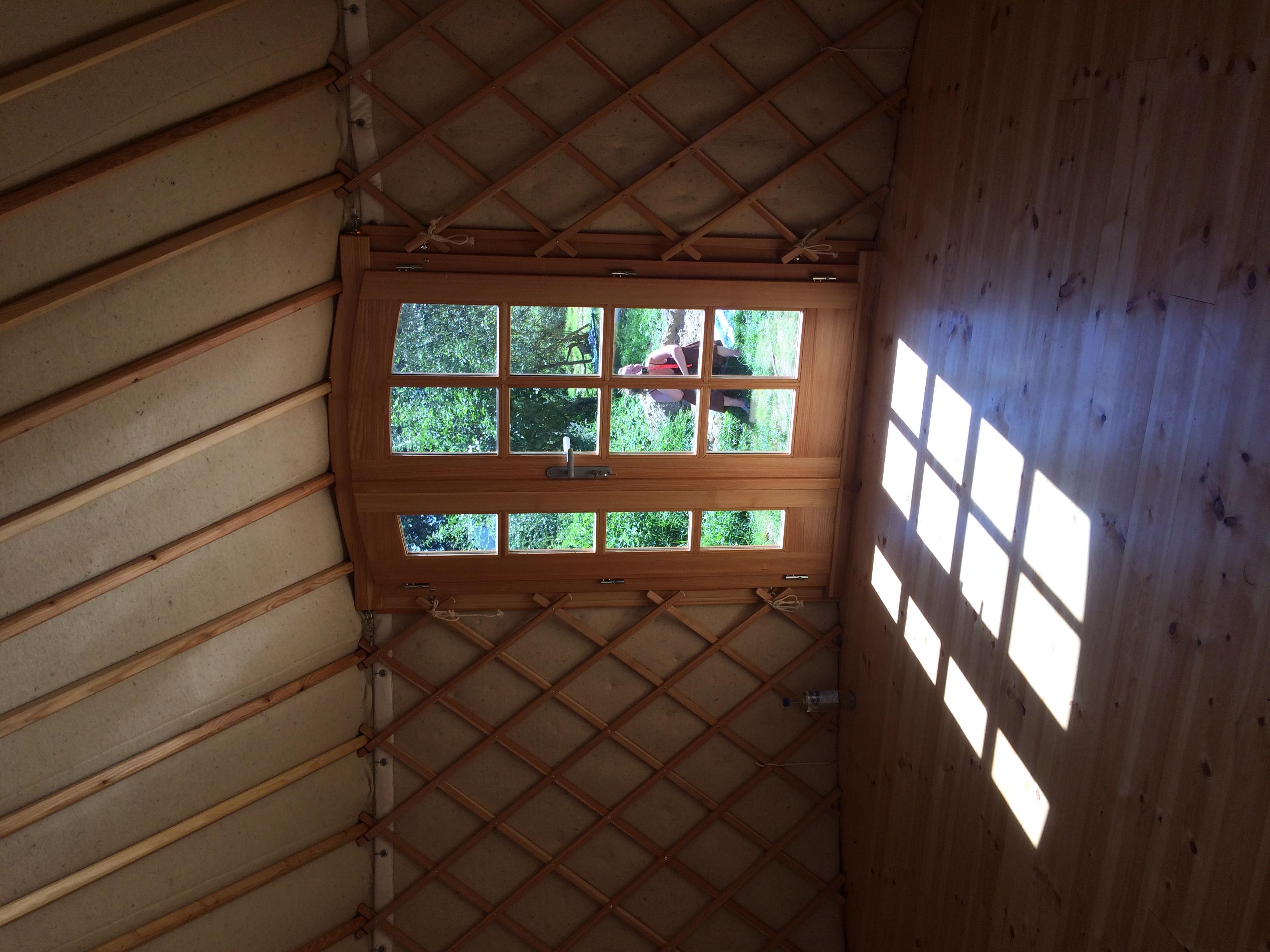 Obloukové dveře 13cm, výška 180cm