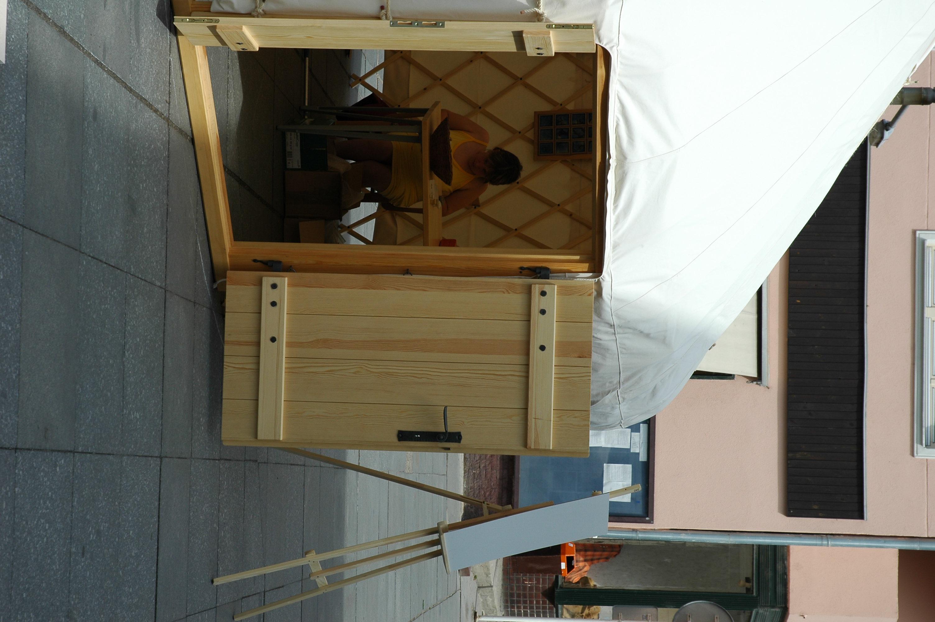 Celodřevěné dveře 130cm