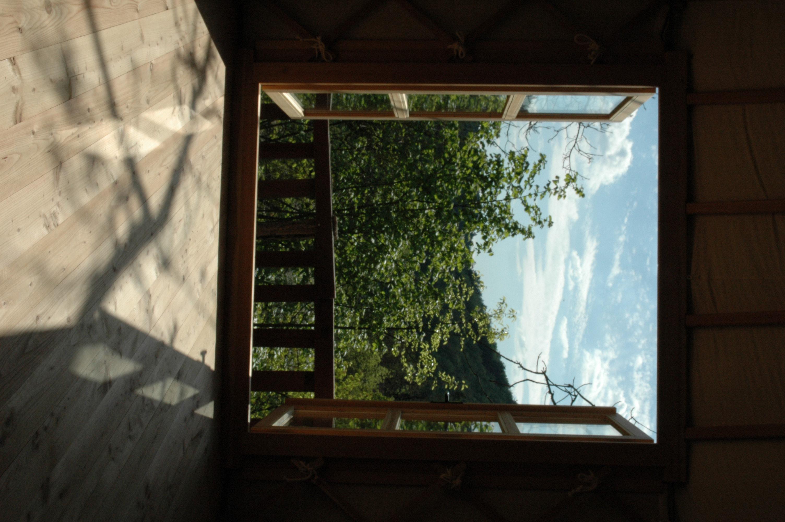 Okno 150cm
