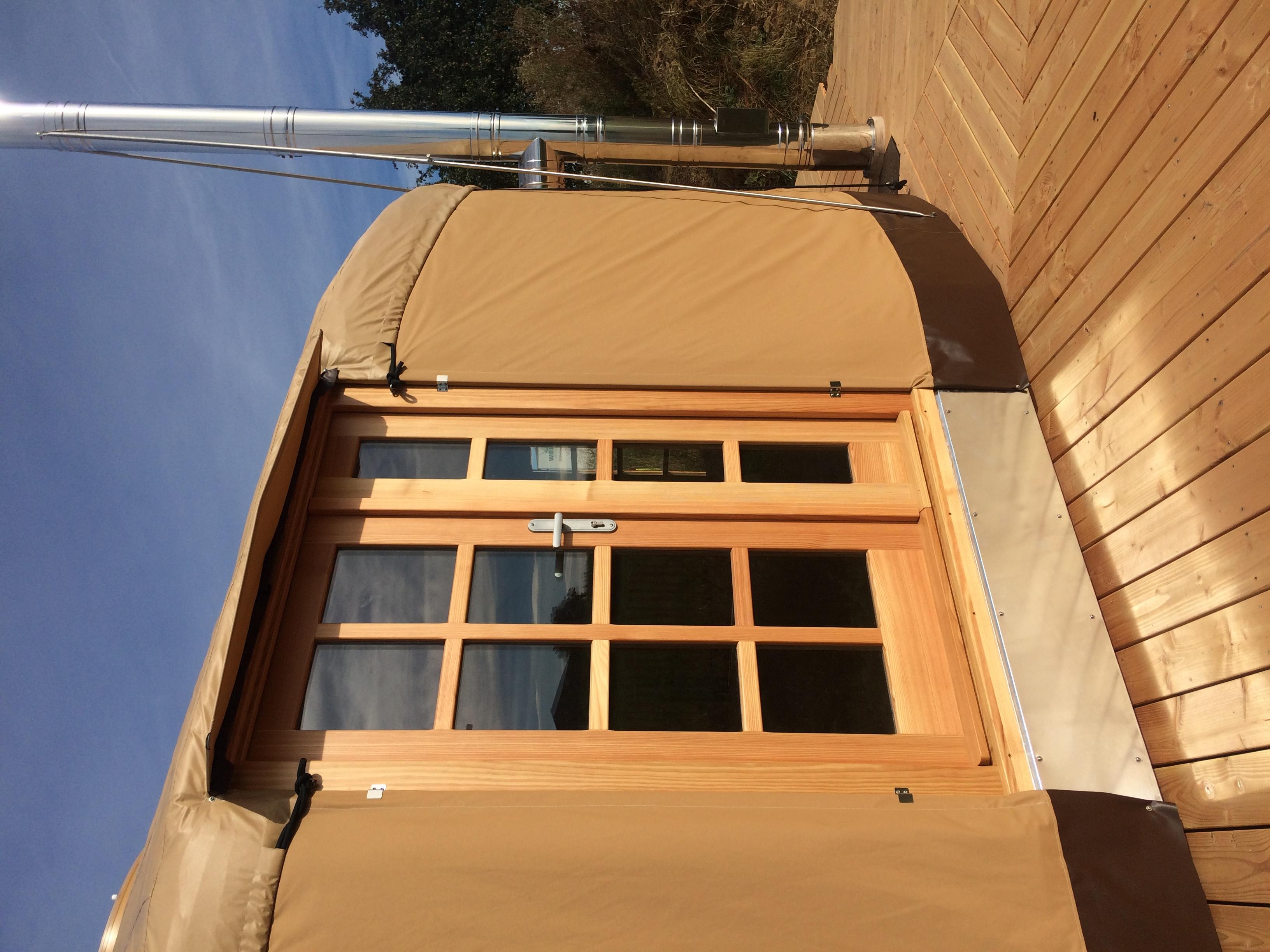 door 130cm, height 180cm