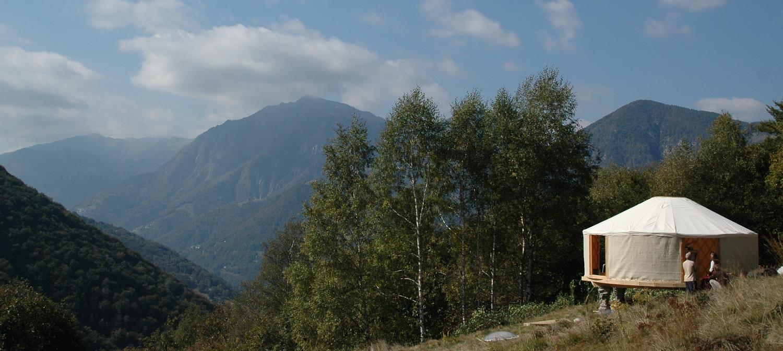 Switzerland, Ascona