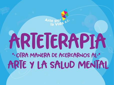 Arteterapia: otra forma de acercarnos al arte y la salud mental