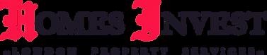 London home invest логотип