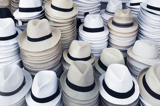 1/15 - National Hat Day