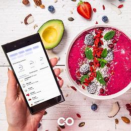 Slimme recepten app