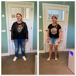 Tamara -16 kilo