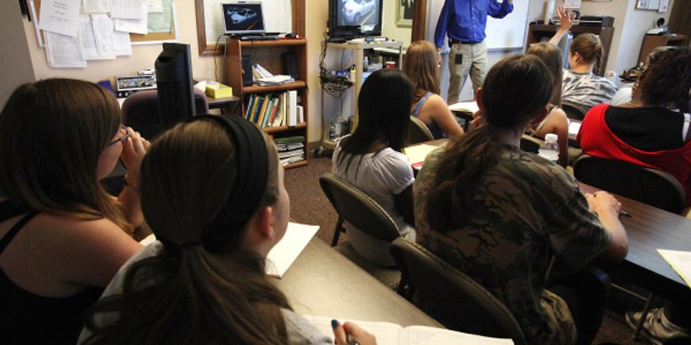C.A.N.V.A.S. Philaldelphia Drivers Education