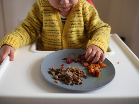 Are Your Kids Eating Enough Vegetables?