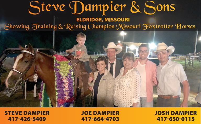 Steve Dampier & Sons