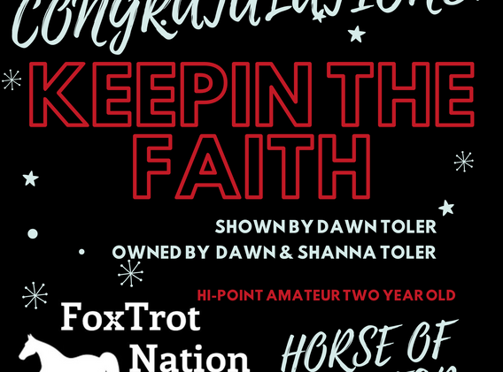 Keepin the Faith Horse of the Year.png
