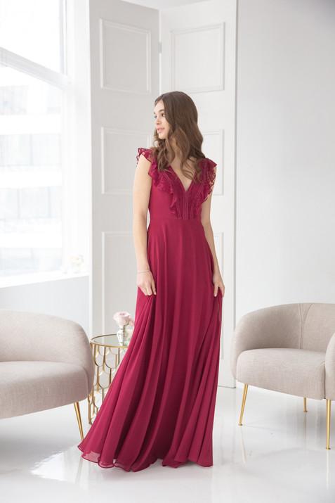 Azalea Bridesmaids   Occasionwear   Spring 2019 Collection >