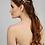 Thumbnail: Delicate Floral & Crystal Hair Vine