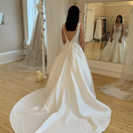 Final Fitting